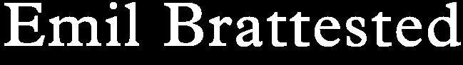Emil Brattested